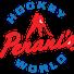 HockeyWorld Logo