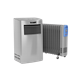 Portable Heaters logo