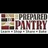 The Prepared Pantry Logo