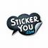 StickerYou  Logo