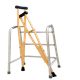 Crutches & Mobility Aids logo