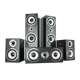 Amplifiers logo