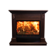 Fireplaces & Accessories logo