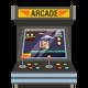 Arcade Game & Jukebox Collectibles logo