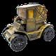 Die-Cast Vehicles logo