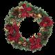 Holiday Decorations logo
