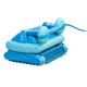 Swimming Pool Cleaning Supplies logo