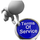Warranties & Support Services logo