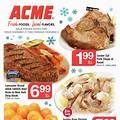 ACME flyer image