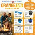 Camping World flyer image