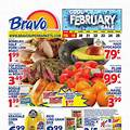 Bravo Supermarkets flyer image