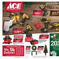 ACE Hardware flyer image