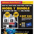 Advance Auto Parts flyer image