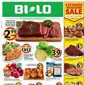 BI-LO flyer image