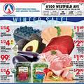 Associated Supermarkets flyer image