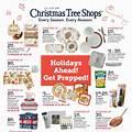 Christmas Tree Shops flyer image