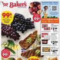 Baker's flyer image