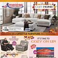 American Furniture Ware… flyer image