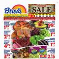 Bravo Supermarkets flyer image