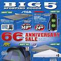Big 5 flyer image