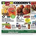 Coborn's flyer image