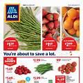 ALDI flyer image