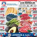 Associated Supermarkets flyer image