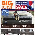 Big Lots flyer image