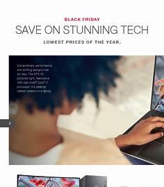 Dell Black Friday 2020 flyer image