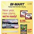 Bi-Mart flyer image