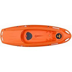 "Tahe Outdoors 8'6"" Ouassou Sit-On-Top Single Kayak"