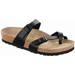 Birkenstock Women's Mayari Sandal, Size: 39, Black