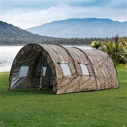 Home House 12 Person Instant Cabin Tent, Size 82.0 H X 121.0 W X 188.0 D In | Wayfair