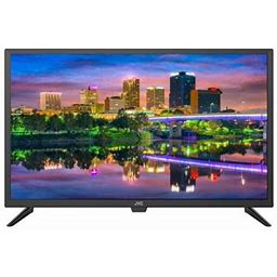 Jvc 32 Inch Class HD (720p) LED TV (lt-32maw200) Size: 32 Inch, Black