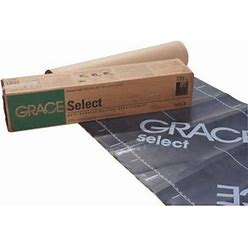 Grace Select Self-Adhered Underlayment - Pallet Of 25