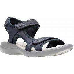 Women's Clarks Saylie Jade Active Sandal, Size: 5, Blue