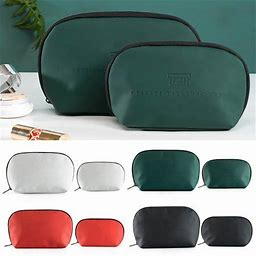 Cvlife Portable Men's Travel Toiletry Organizer Bag Canvas Shaving Dopp Kit Bathroom Bag Storage Bag, Adult Unisex, Size: Large