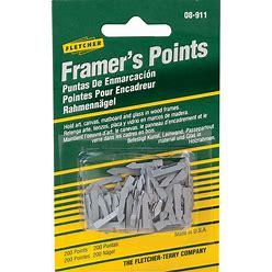 """Rockler 5/8"""" Framing Points"""