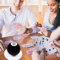 Magic Fortune Teller 8 Ball