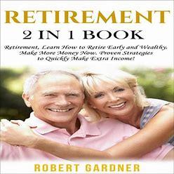 Retirement: 2 In 1 Book