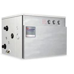 Rheem-Ruud Commercial Mini Tank Water Heater, 10.0 Gal Tank Capacity, 240V, 12,000 W Total Watts Model: E10-12-G