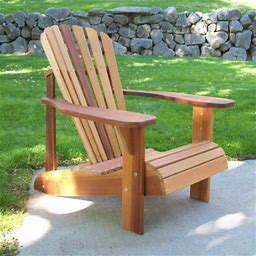 Wood Country T&L Adirondack Chair, Other