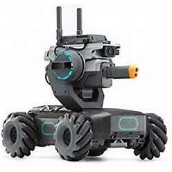 Dji Robomaster Robo Master S1 Cp.Rm.00000102.01