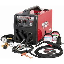 Lincoln Electric Easy MIG 140 Welder