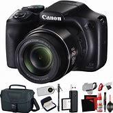 Canon Powershot SX540 HS Digital Camera (Intl Model) +Extra Accesso...