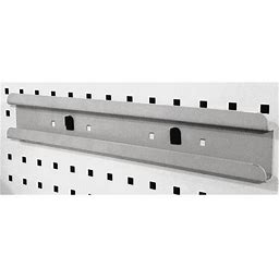 """Kennedy 99848 Pegboard Storage Container,3/4"""" L"""