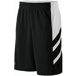 Augusta Men's Helium Shorts, Adult Unisex, Size: Small, Black