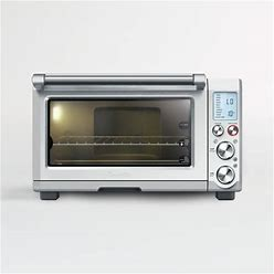 Breville ® Smart Oven Pro ® Toaster Oven | Crate & Barrel