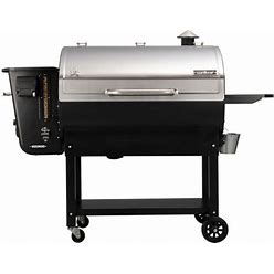 Camp Chef Woodwind Wi-Fi 36 Pellet Grill