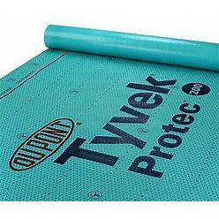 Dupont Tyvek Protec 200 Roof Underlayment